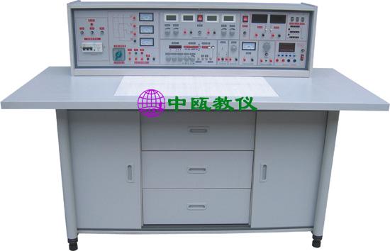 电工电子电拖技能实训与考核实验设备