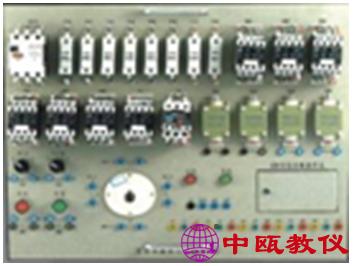 平面磨床模拟控制电路板